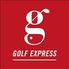Click on logo to connect with Golf Express