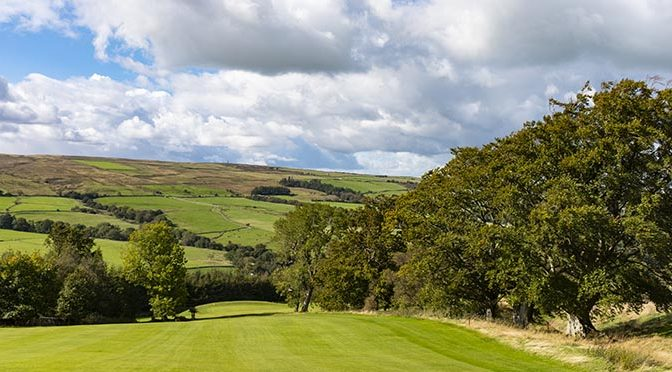 The Club Newsletter – check here for news and events – on the course and social